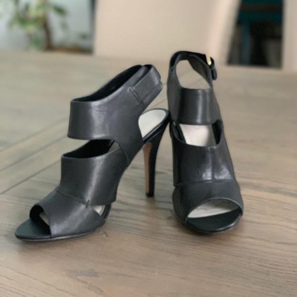 Aldo Shoes - Aldo | Black Cutout Heels